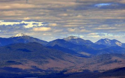 Best Day Hikes in the Adirondack High Peaks