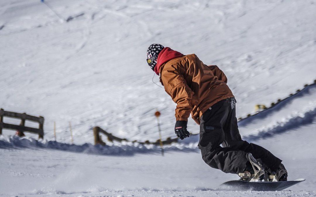 Winter Activities in the Adirondacks